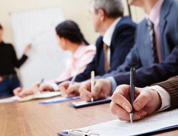 Project Management Training and Consulting